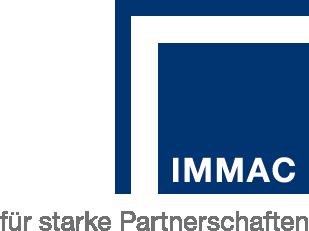 IMMAC_Logo_DE